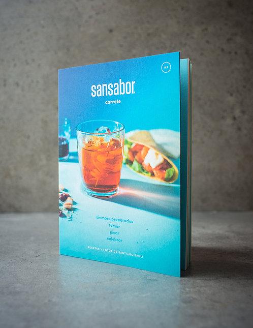 Sansabor N.1 / Carrete