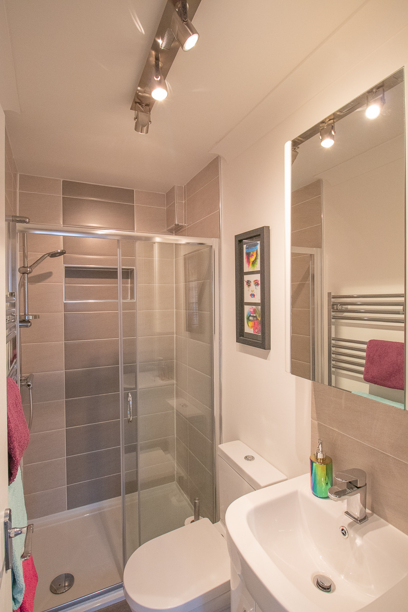 Standard Double Room - Ensuite