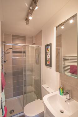 Standard Double Room - Ensuite