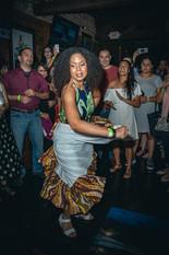 Cultura Plenera Dancer