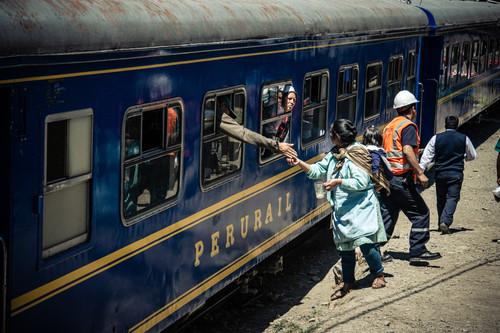Peru Rail - Inca Trail