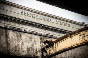 Penn Station Baltimore