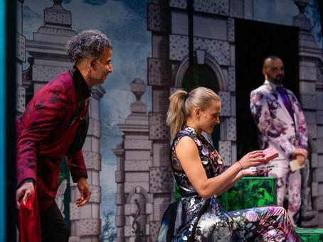 GALA Hispanic Theatre: Award-winning Latino performing arts center reopens