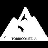 TorricoMedia Logo - Mountain White.PNG