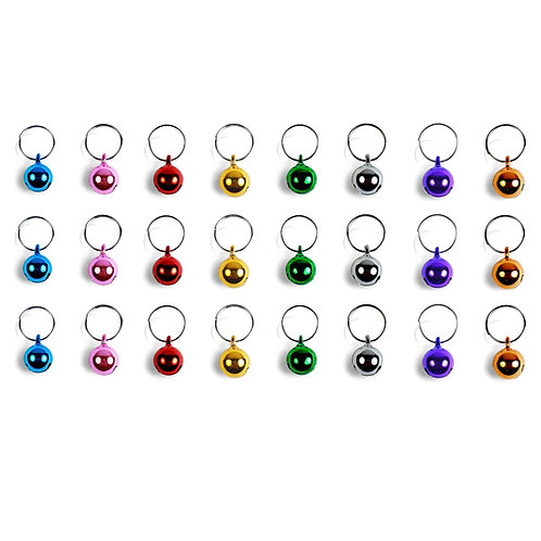 Jolli Bells refill: 24 Small Bells