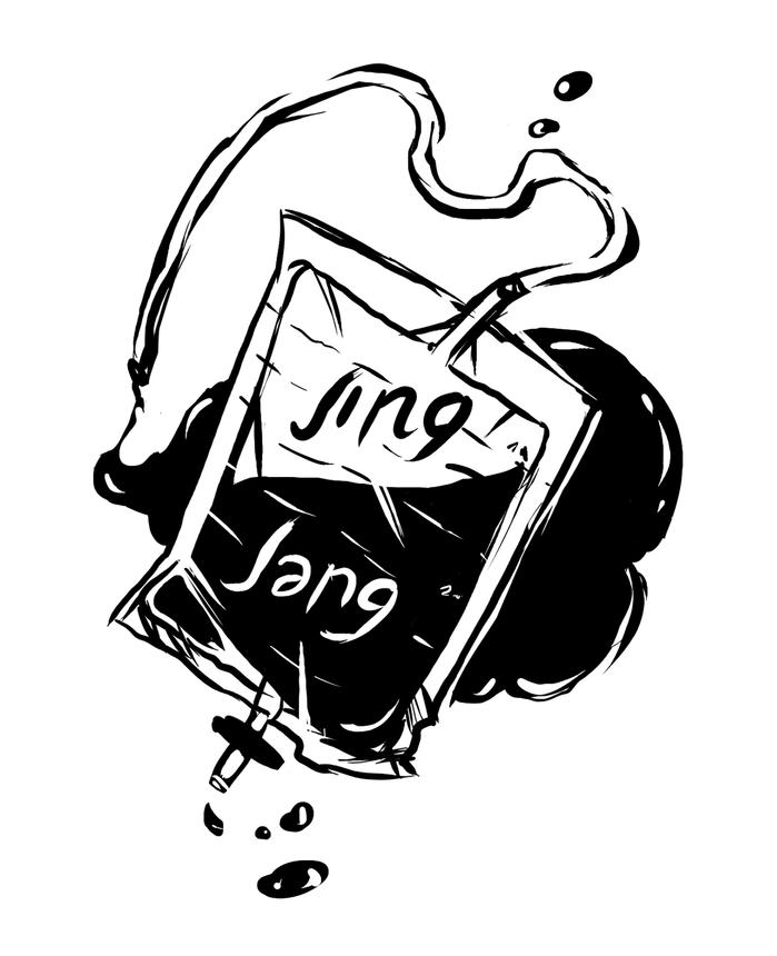 Jing- Jang
