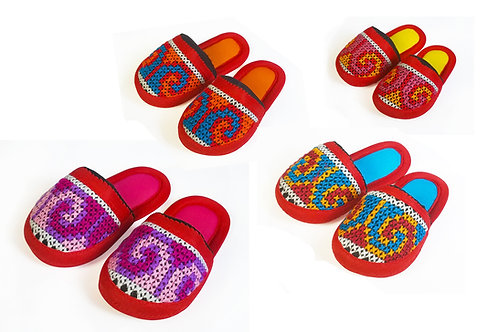 Lil Slippers Refill: 8 pc set