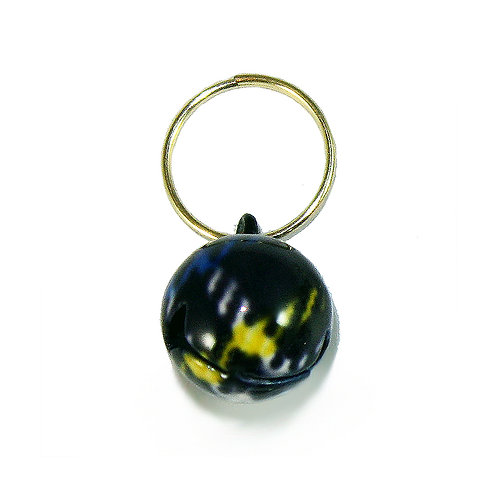Small Blue Iris Pixi Bell