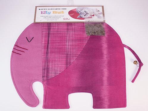 Elly cat mat - Pink