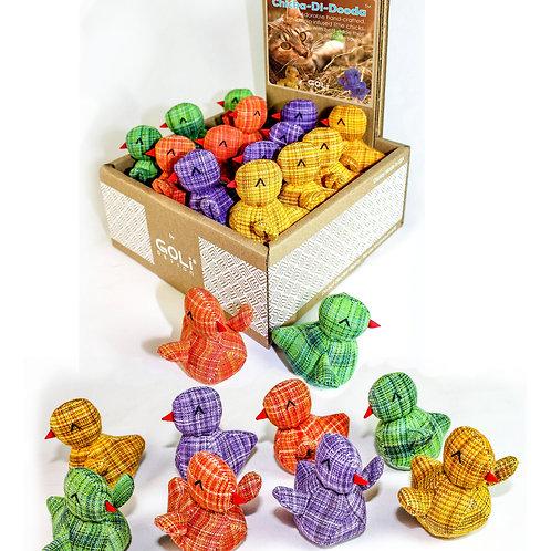 Chicka-Di-Dooda Initial Stocking Order