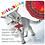 Thumbnail: KittyBinky catnip infused cat toy