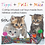 Thumbnail: Tippi + Polli + Mice catnip infused cat toy collection