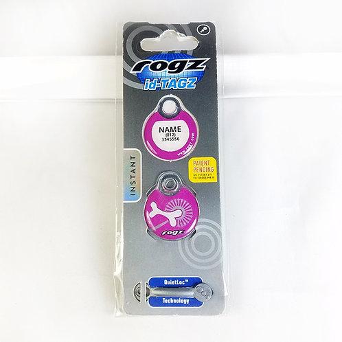 Pet tags by Rogz