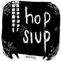hopsiup komiksy