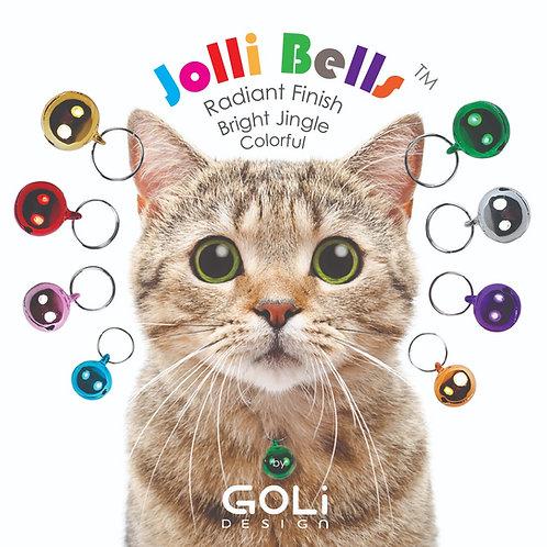 Jolli Bells ISO