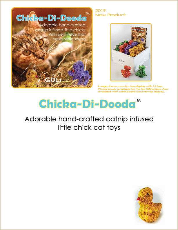 Chicka-Di-Dooda sell sheet for website.j