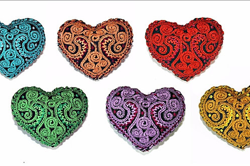 Chimey Heart refill - 6 piece set