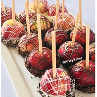 Artsy's Candy Apples