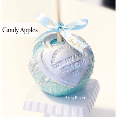Tiffany Candy Apple