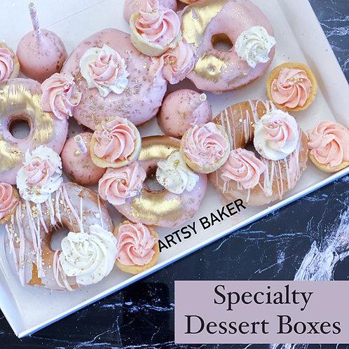 Specialty Dessert Box