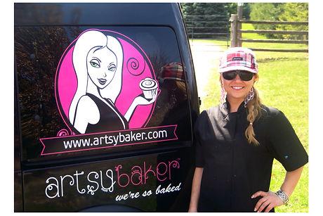 Artsy Baker