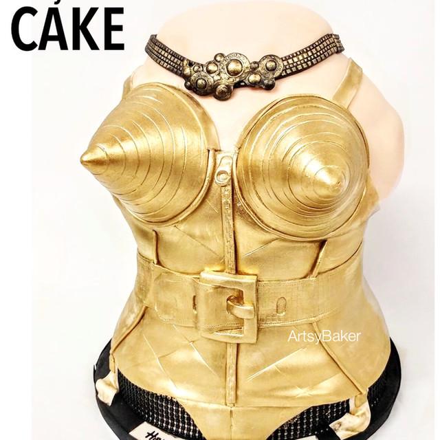 Maddona Cake