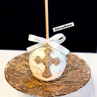 Religious Candy Apple