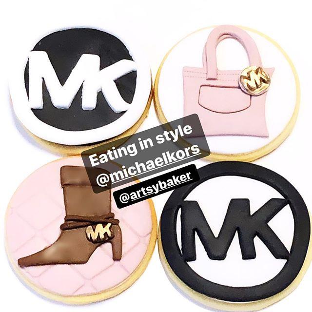 Michael Kors Cookies