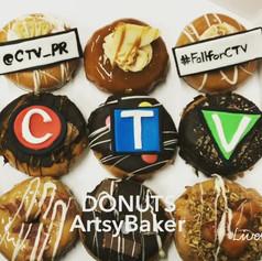 CTV Donuts