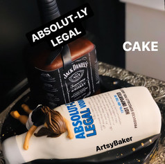ABSOLUTELY LEGAL