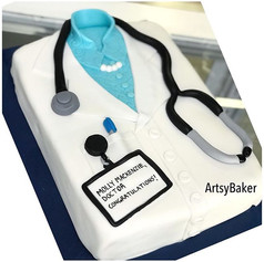Doctor Cake