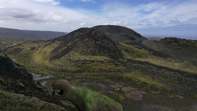 Mythological Beast (climbing)