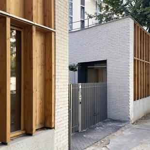 Rue du Chevaleret