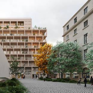 Ilot Saint-Germain
