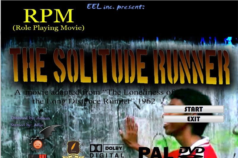 The Solitude Runner