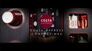 COSTA SHELL PROMOTION