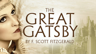 THE GREAT GATSBY THEATRE TRAILER