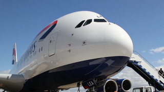 INTRODUCING THE A380