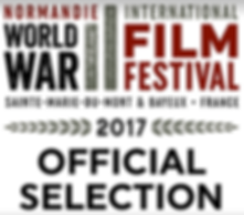 Wings for Victory Official Selectin World War II Film Festival Normandie International