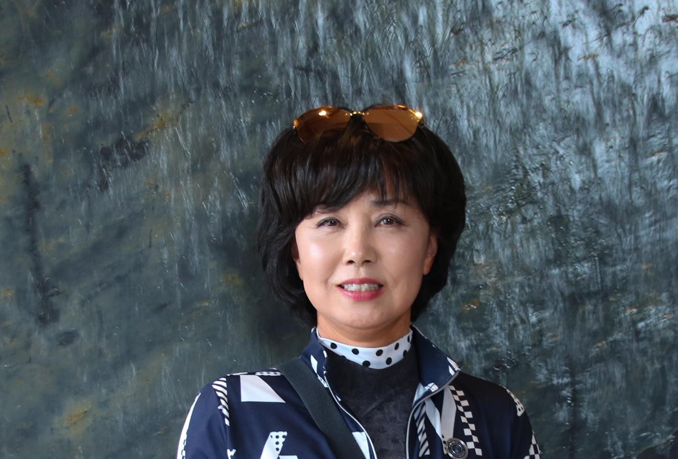 Low Net Michelle Kwon