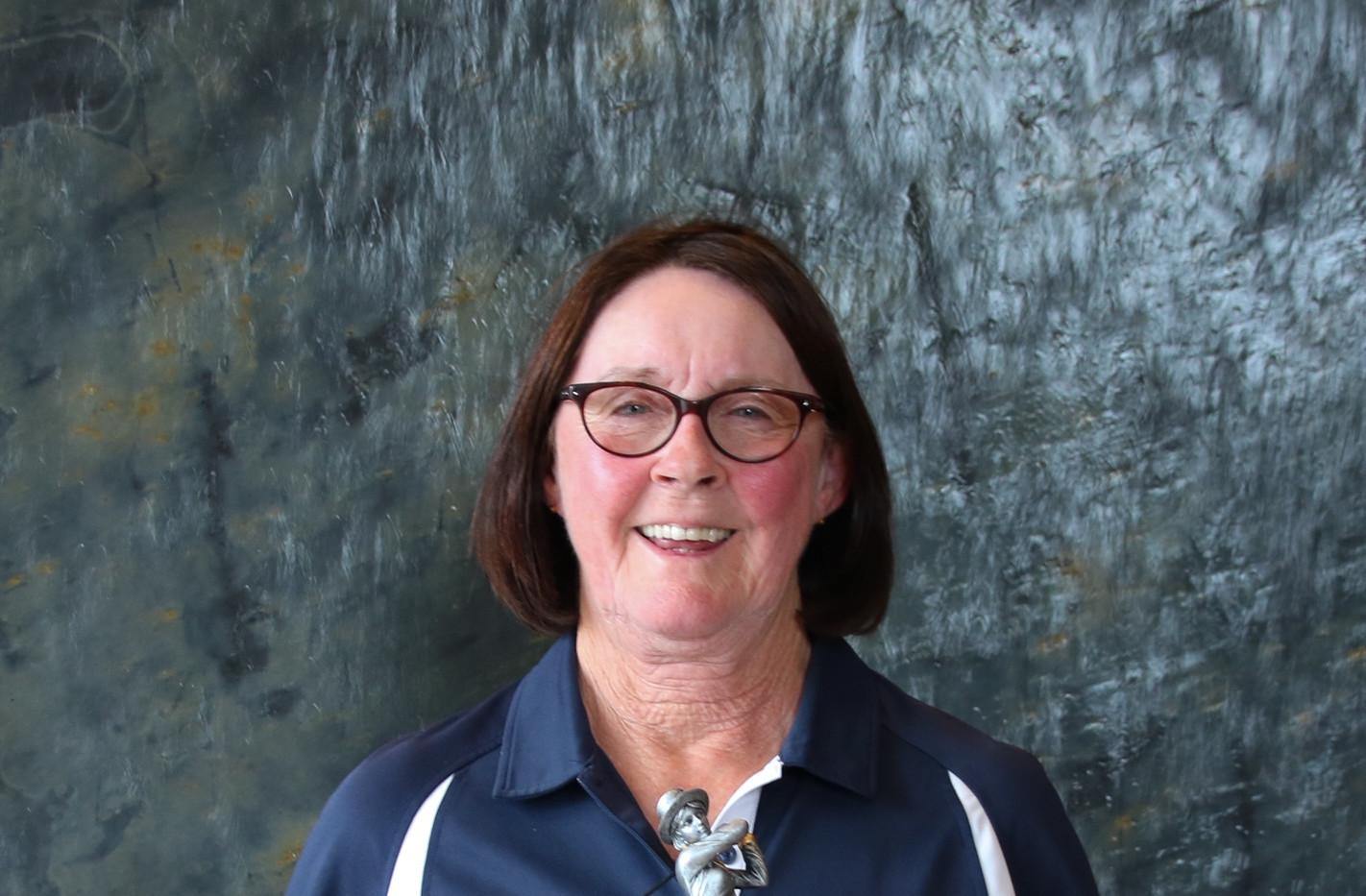 Super Senior Low Net Sharon Bowditch