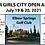 Thumbnail: 2021 Calgary City Junior Girls Open Amateur