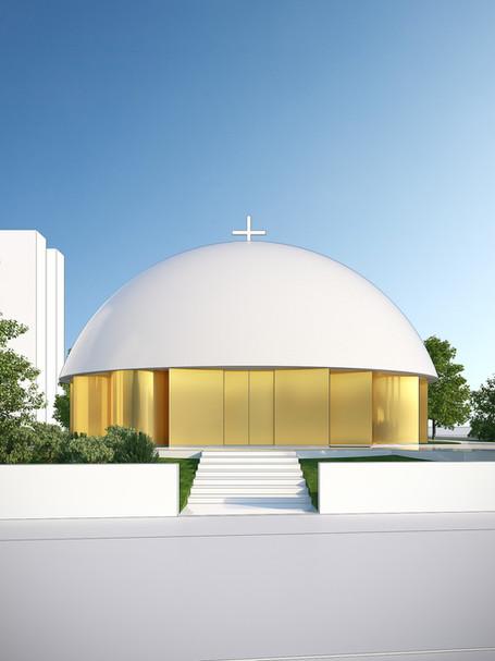 Görögkatolikus templom, Debrecen