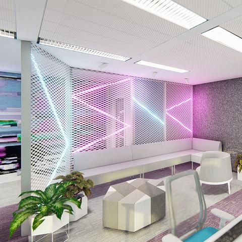 Mindshare Office