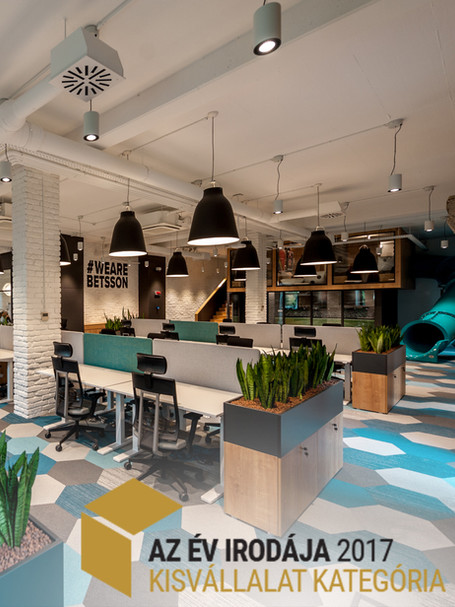 Betsson Group Office