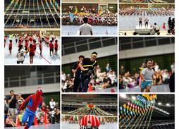 『第50回 運動会』が開催されました。