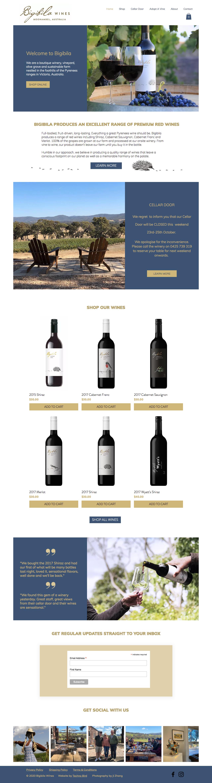 Bigibila Wines