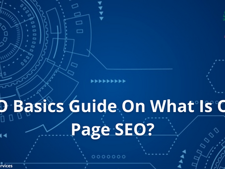 SEO Basics Guide On What Is Off-Page SEO?