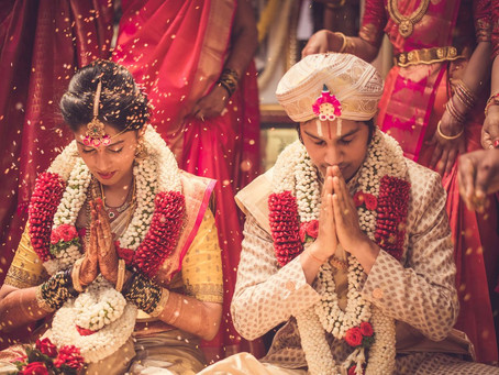 12 Holy Rituals Of A Tamil Hindu Wedding Rituals That Make It A Remarkable Visual Event