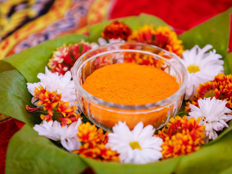 Importance and Value of Haldi Ceremony in an Indian Wedding